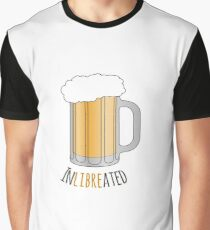 Beer 6. Graphic T-Shirt