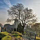 Ladies Hill - Stirling Scotland by NeilAlderney