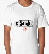 VW GTI Merchandise Long T-Shirt