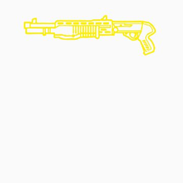 Shotgun by v0ytek