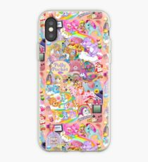 90's toys iPhone Case