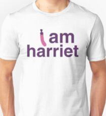 I am harriet (grace and frankie) Unisex T-Shirt