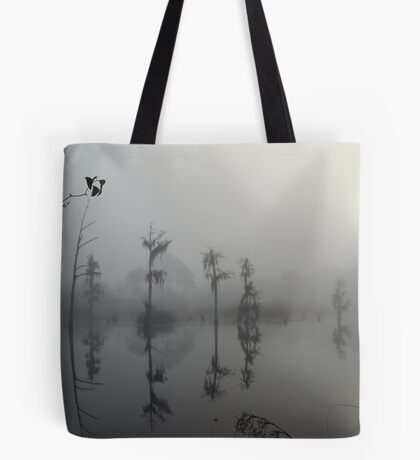 The Rorschack Sisters Tote Bag