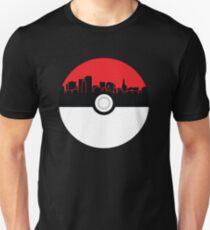 Hartford (Version 2) - Community Day Unisex T-Shirt