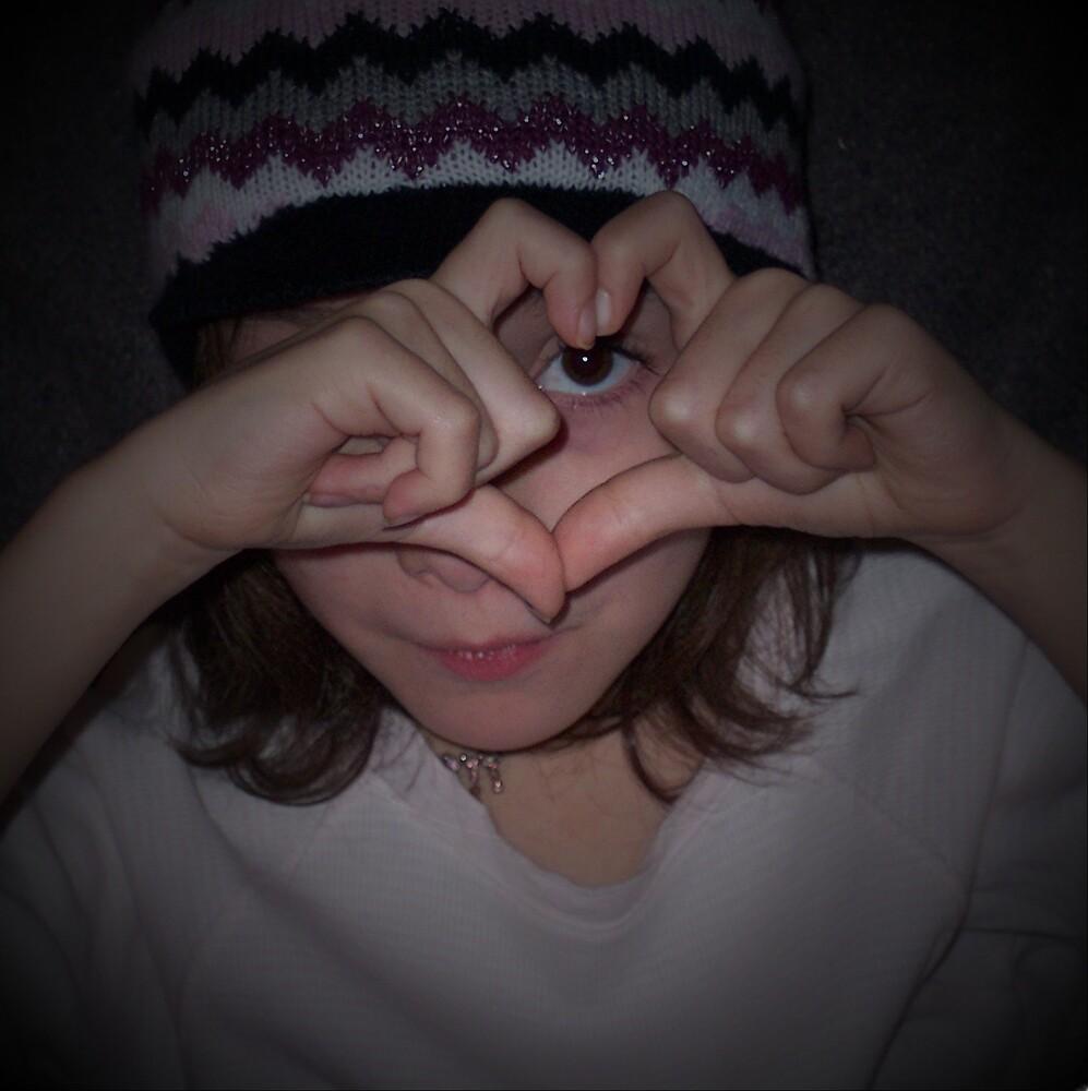 Here's My Heart by Brandy Bentz-Jackson