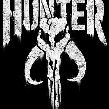 The Hunter by Mephias