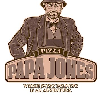 Papa Jones by Mephias