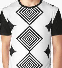 Tuxedo Graphic T-Shirt