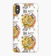 TIME TRAVEL - Exposed 2028 iPhone Case
