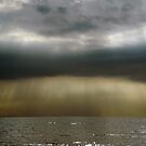 Storm over Port Dover by Roxane Bay