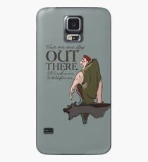Out There Case/Skin for Samsung Galaxy