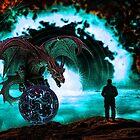Dragon World by blacknight