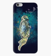 The Spaceman iPhone Case