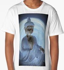 Dharma Silver Long T-Shirt