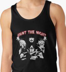 Vampire Tee Hunt the Night Tank Top