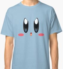 Angry - Kirby Star Allies Classic T-Shirt