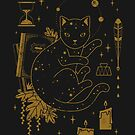 « Assistant Magique » par LordofMasks