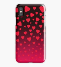 Showering You With All My Love iPhone Case/Skin