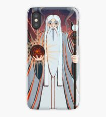 The Council Pt. 4 iPhone Case/Skin
