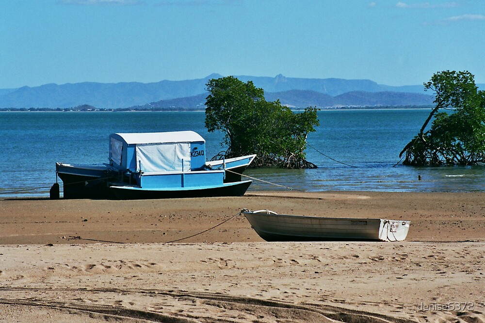 Magnetic Island by denise6372