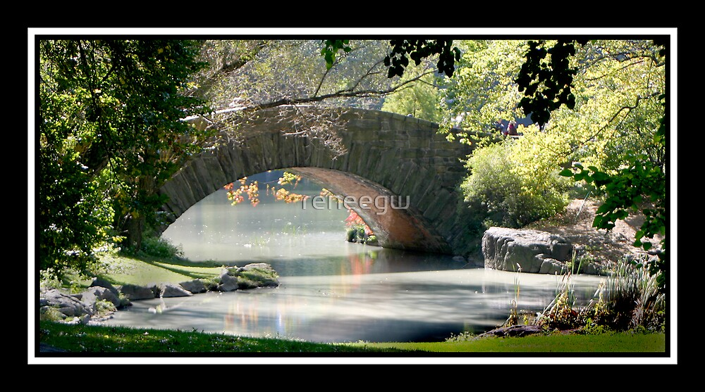 central park by reneegw