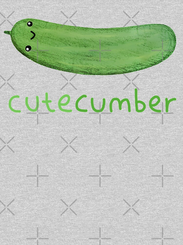 Cutecumber by SophieCorrigan