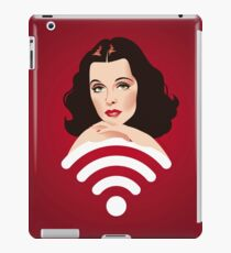 Hedy Wifi iPad Case/Skin