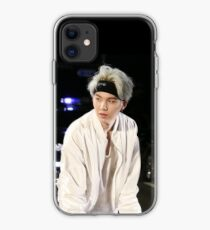 BTS SUGA iPhone-Hülle & Cover