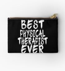 Best Physical Therapist Ever Bolso de mano