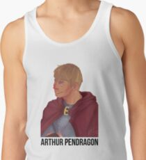 The Once And Future King Tank Top