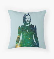 Starbuck - Battlestar Galactica Floor Pillow