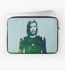 Starbuck - Battlestar Galactica Laptop Sleeve