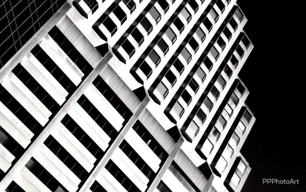 Geometric Lines by PPPhotoArt