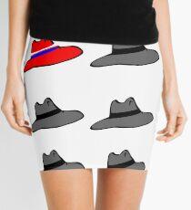 carter's hat Mini Skirt