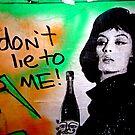 Don't Lie To Me by Michael J Armijo