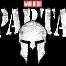 spartanischer Krieger von emporion