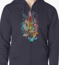 Xenoblade Chronicles™ 2 - Team Zipped Hoodie