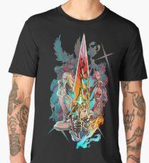 Xenoblade Chronicles™ 2 - Team Men's Premium T-Shirt