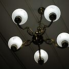 The Lights at St Georges III by traceyboop