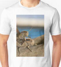Two locusts Unisex T-Shirt