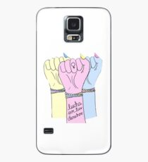 feminist  Case/Skin for Samsung Galaxy