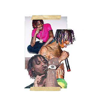 Famous Dex by VRare