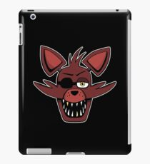 Five Nights at Freddy's - FNAF - Foxy iPad Case/Skin