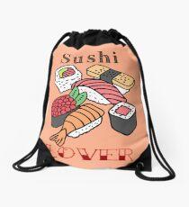 ♡ Sushi-Liebhaber ♡ Rucksackbeutel