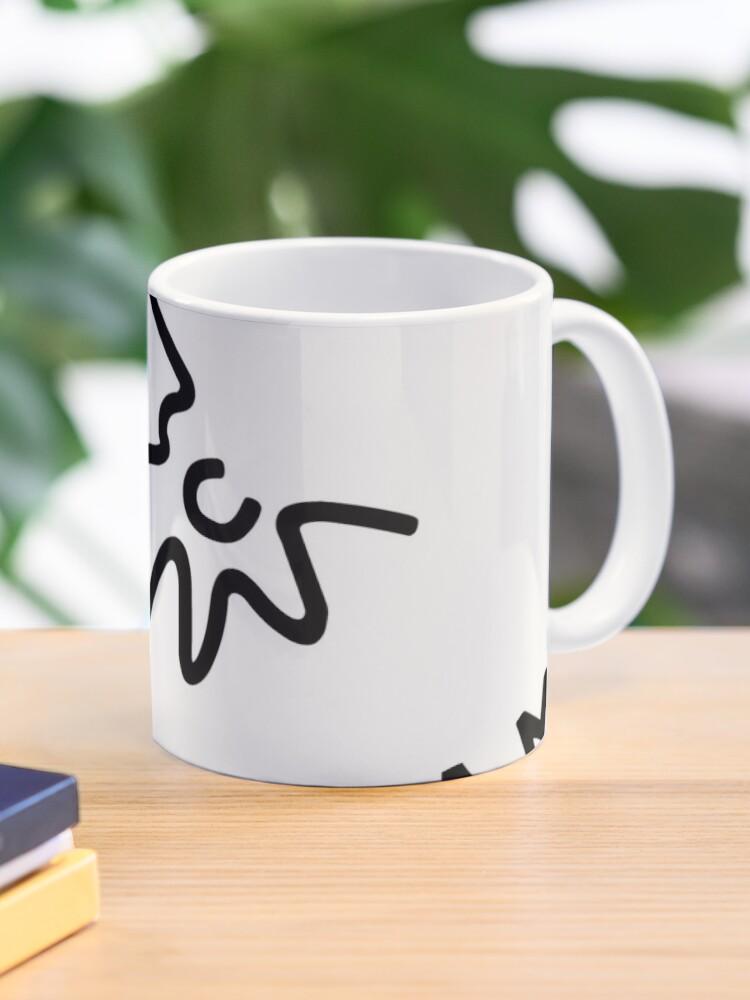 Cruyff Mug Ceramica Vintage