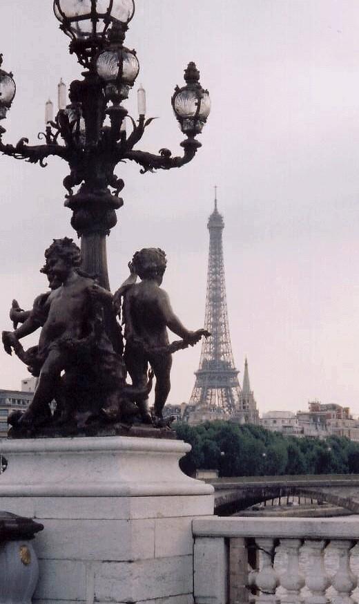 Paris France 2003 by jaime92