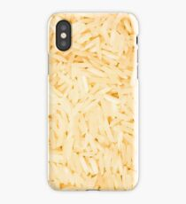 Lager and Curry iPhone Case/Skin
