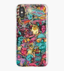 Fear and Loathing in Las Vegas iPhone Case