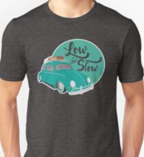 Low and Slow Dub Unisex T-Shirt