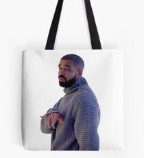 Drake Tote Bag